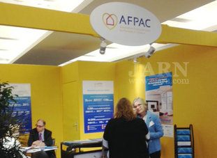 AFPAC at Interclima+elec