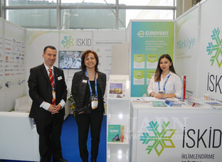 ISKID to ISK-SODEX 2018